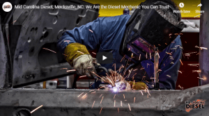 Mid Carolina Diesel: Quality Diesel Mechanical Repair Services You Can Count On in Mocksville, NC
