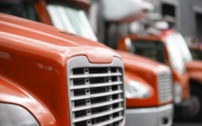 5 Things You Should Consider When it Comes to Fleet Maintenance