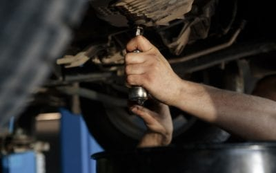 Diesel Truck Repair: Signs Your Engine is About to Give Up on You