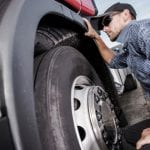truck inspections performed by the DOT successfully
