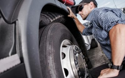 Preparing Your Drivers for Truck Inspections: Tips for Success