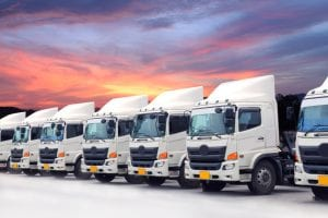 As your diesel mechanic, we're here to help you keep the trucks in your fleet up and running
